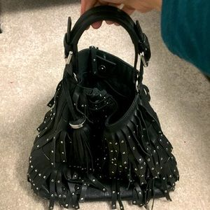 Real leather very good quality Handbag